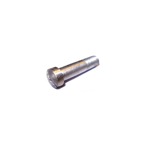 RM 35 Tornillo eje del martillo Inox.