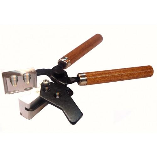 Gama completa de moldes Lee para arma corta