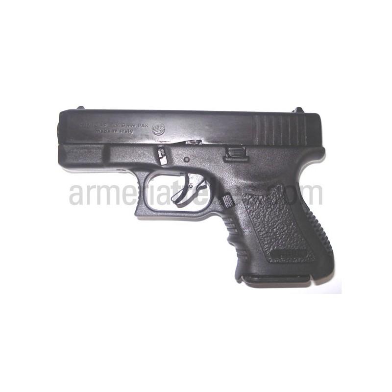 Mini Gap 9mm (Glock 26) - Armería Trelles S.L.