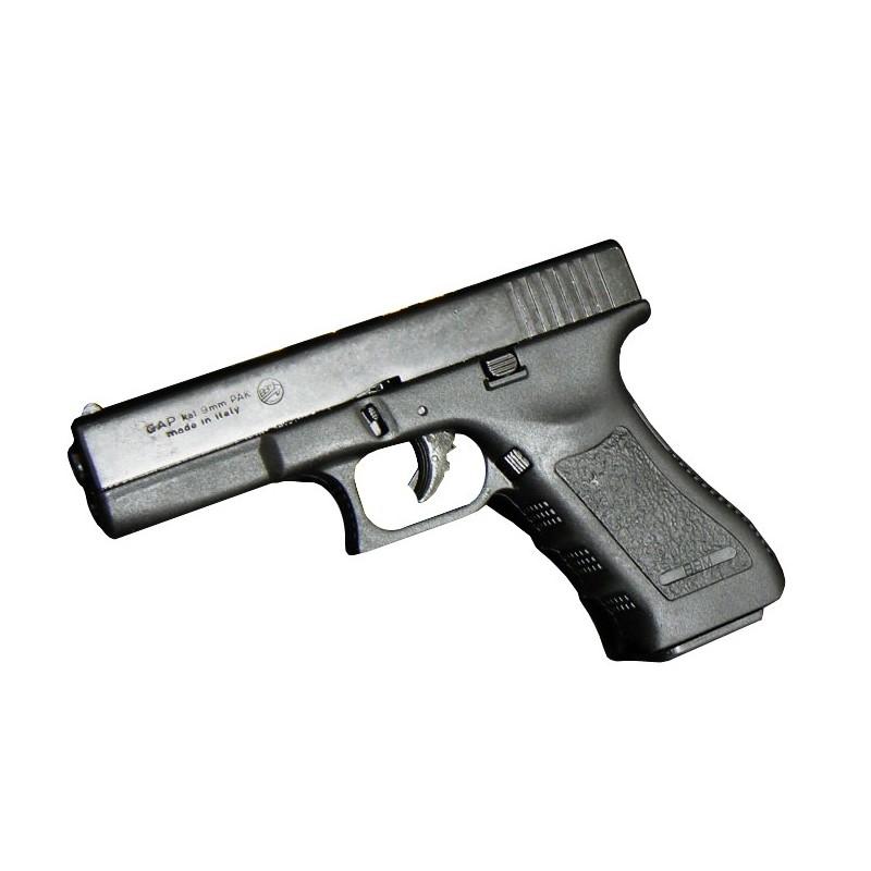 Gap 9mm (Glock 17) - Armería Trelles S.L.