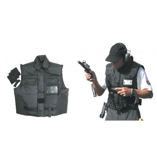Shooting Vest (Chaleco de tiro)