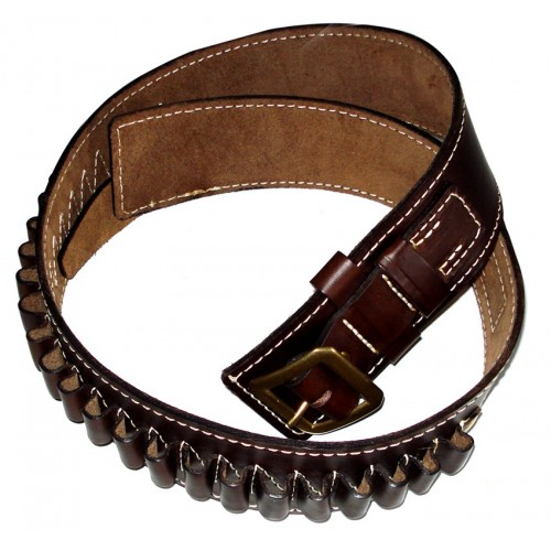 LBB Sheriff belt Brown
