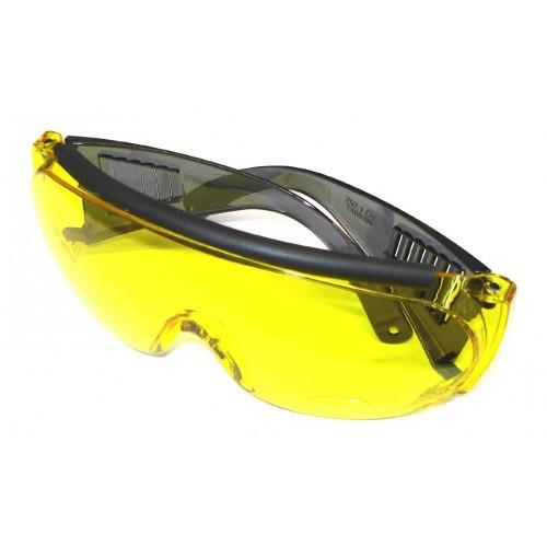 2170 Sobre gafas de protección.