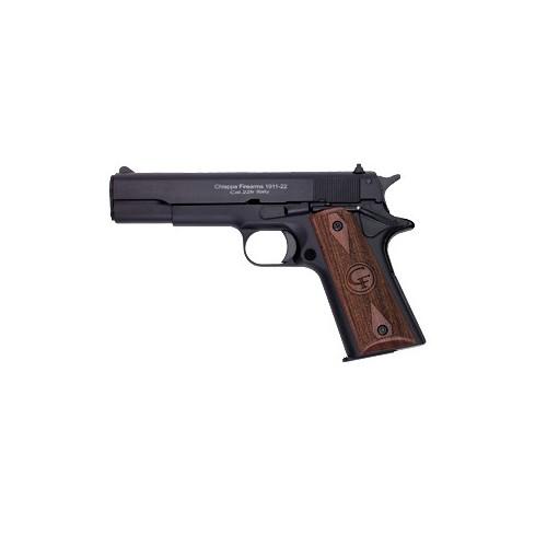 401.038  1911 Cal. 22lr  Black (pavonada)