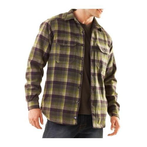 Camisa térmica Windward II Overshirt