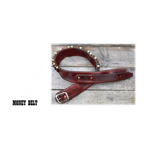"45 Maker Cinturón de lujo ""Money Belt"""