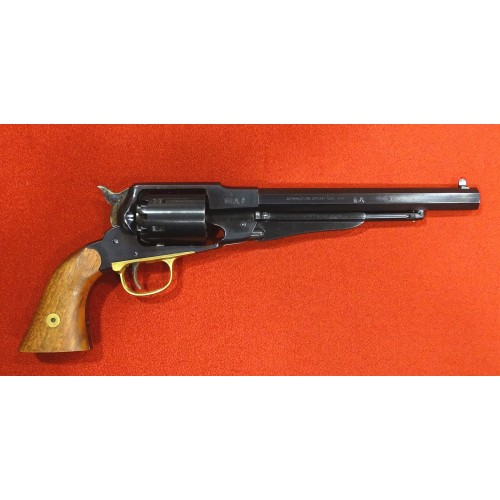 Euroarms 1858 New Model Sport Lothar Walther