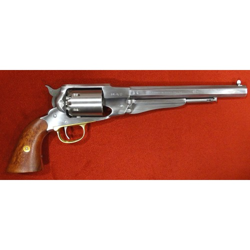 Euroarms 1858 New Model Stainless Lothar Walther