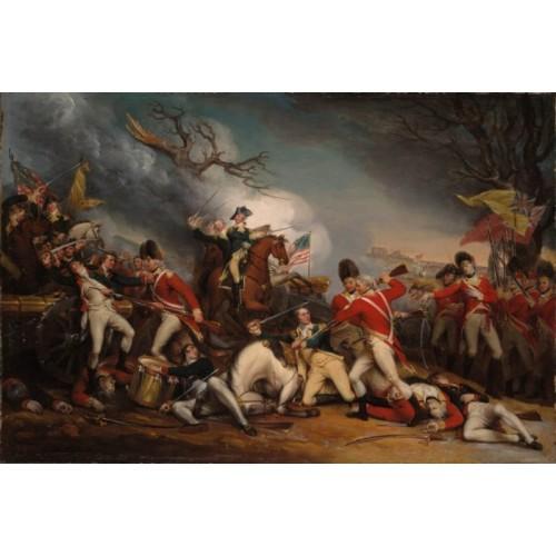 S.255 Pedersoli Charleville 1766 Leger .69