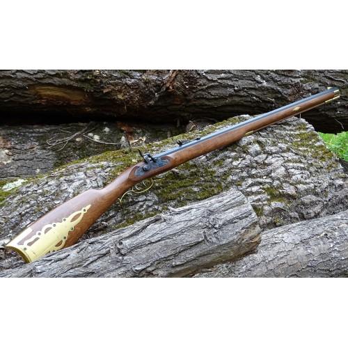 Ardesa R-2125 Shenandoah Rifle .45 percusión