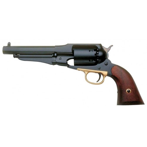 Uberti U108 Remington 1858 Improved Forged Frame 5 1/2""