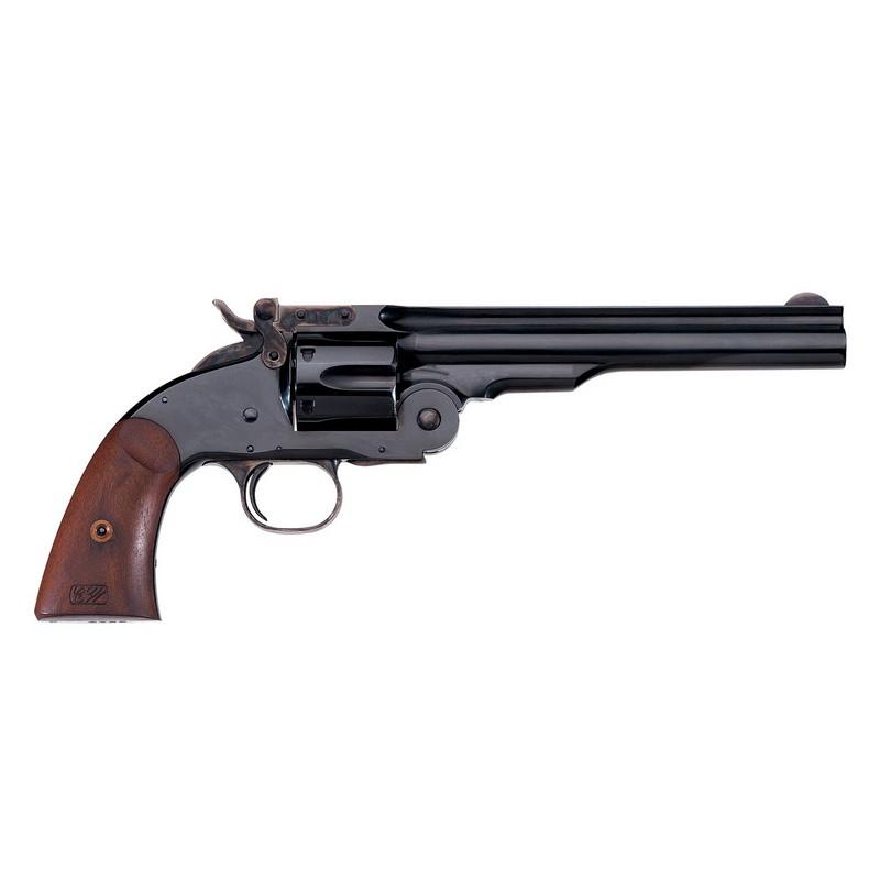 Uberti 0850 Schofield 2 45 Long Colt 7\