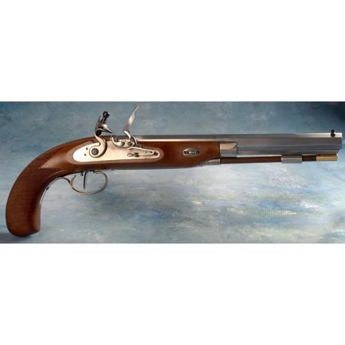 Pedersoli S.306 Charles Moore .44 Smooth Flintlock