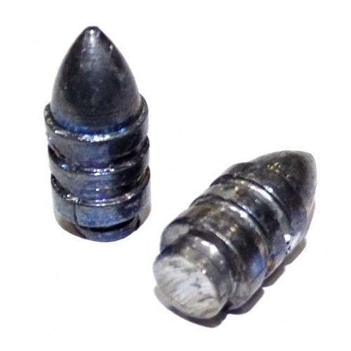 Pedersoli Proyectiles Sharps balas Diseño Original