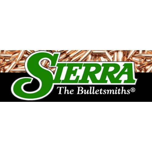 Sierra Calibres Disponibles