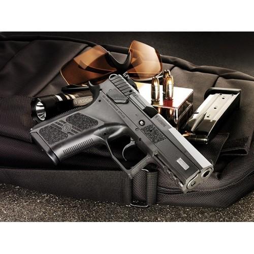 CZ 75 P-07 Duty 9mm