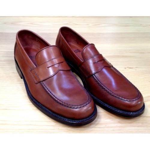 Lottusse zapato de piel hombre