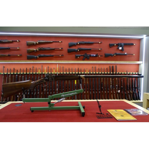 "Pedersoli S.788 1874 Sharps Long Range 34"" 45-70"