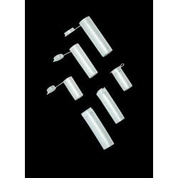Pedersoli USA 231 Tubos dosificadores para cargas de pólvora