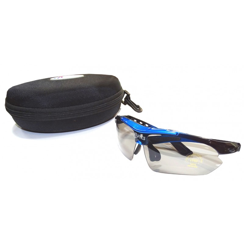 DAA Optics Alpha Gafas Top Class Tiro Deportivo