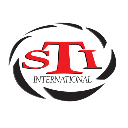 STI Palanca retenida Trojan (slide stop)