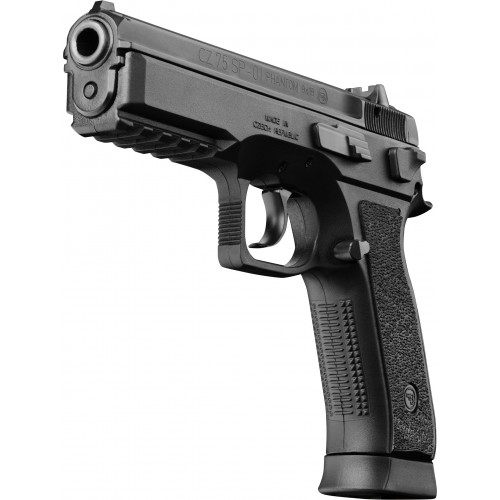CZ SP01 Shadow Phantom 9mm