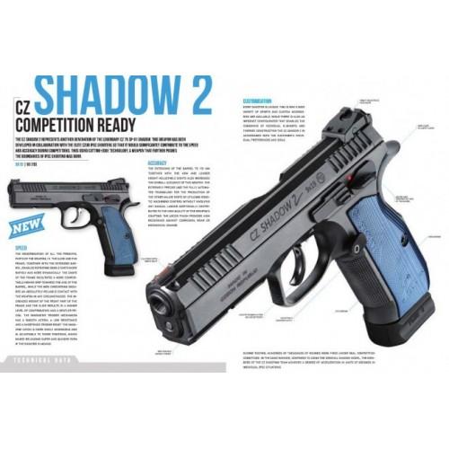 Ceska CZ Shadow II