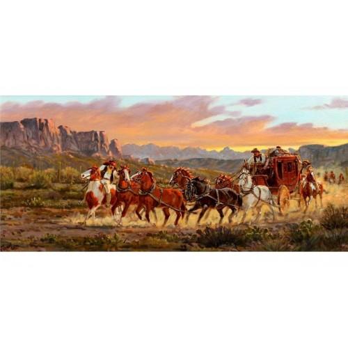 Colorado Man Frontier Style Lux