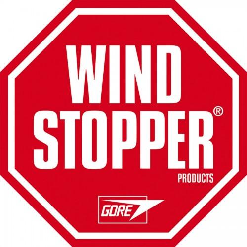 Trangoworld Titah chaleco WindStopper