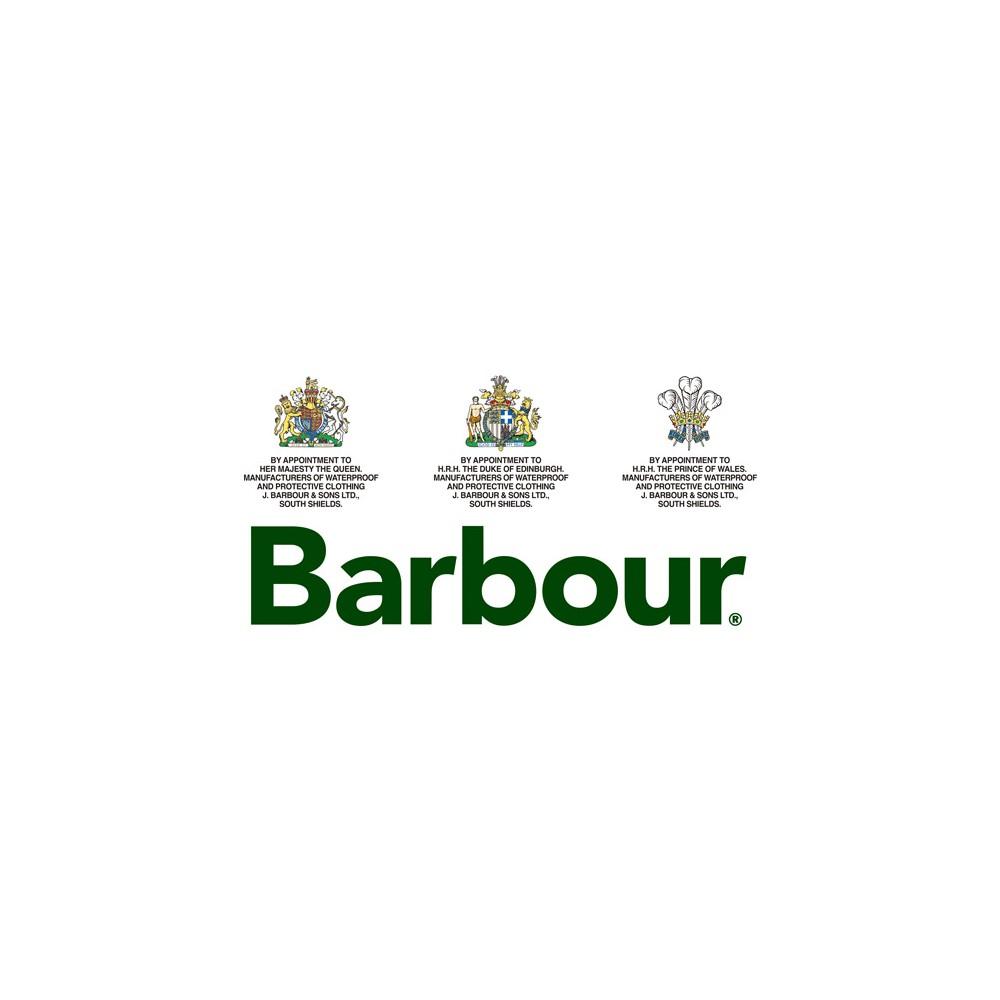 Barbour Chaleco Interior
