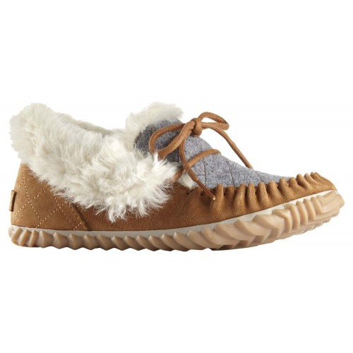 Sorel Out N About Moccasin