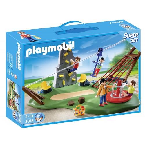 4015 Super Set Parque infantil