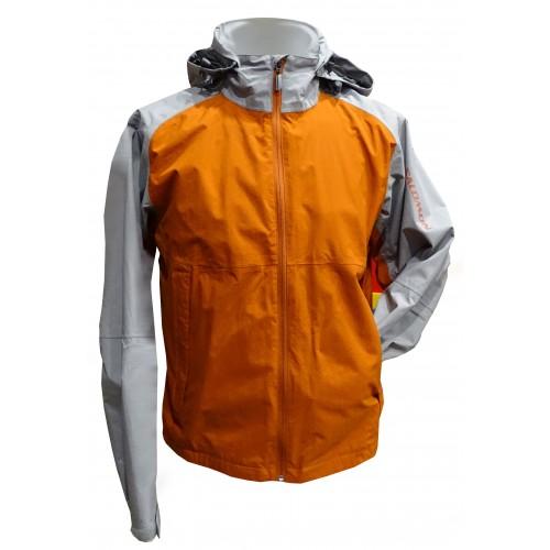 Salomon Super X jacket Waterproof talla M