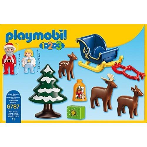 6787 Trineo de Papá Noel