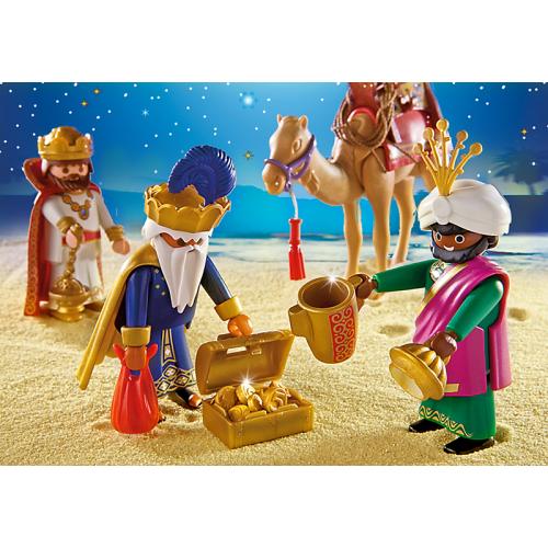 4886 Reyes Magos de Oriente