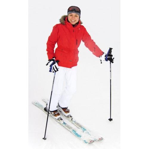 Columbia Killington Resort pantalón de mujer de nieve
