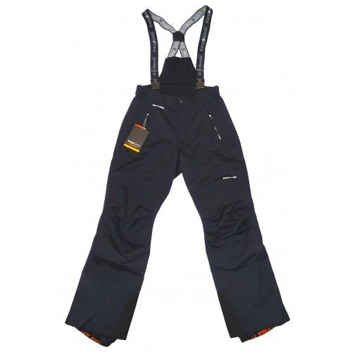 Trangoworld Korgas Termic pantalones de invierno