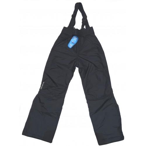 Columbia Euro Bugabib Black pantalón de esquí Talla 14/16 años