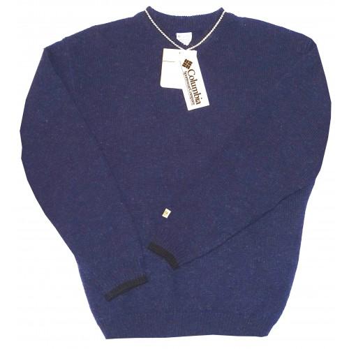 Columbia Arctic Village jersey