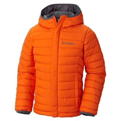 Columbia Powder Lite Puffer Jacket