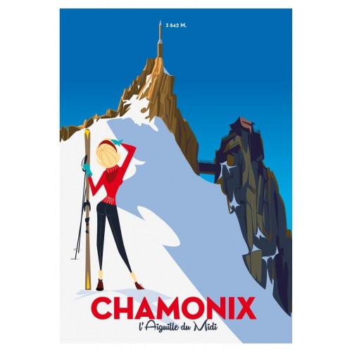 Dale of Norway jersey Chamonix