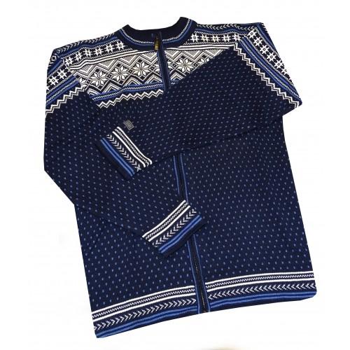 Dale of Norway chaqueta Glittertind Cotton M