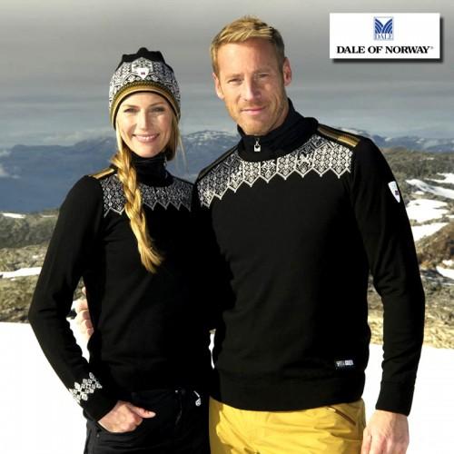 Dale of Norway jersey St. Moritz Polarwind XL