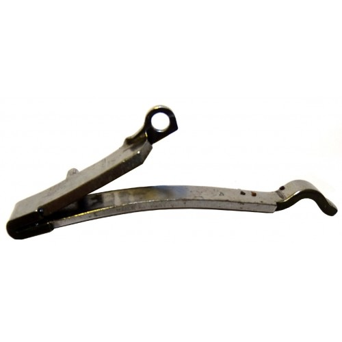 Muelle real pistola AN IX