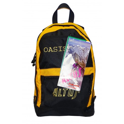 Altus Mochila Oasis High Mountain