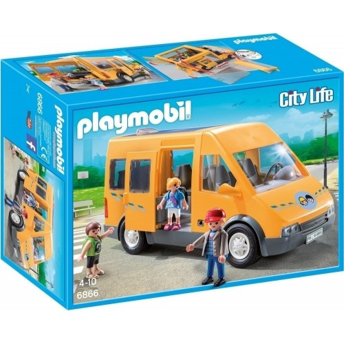 6866 Autobús escolar