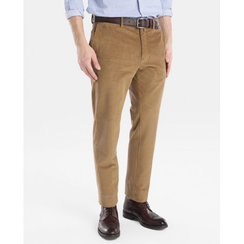 Pertegaz Pantalón de pana fina XL  Light Brown P665