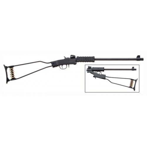 Chiappa Rifle Little Badger 17HMR
