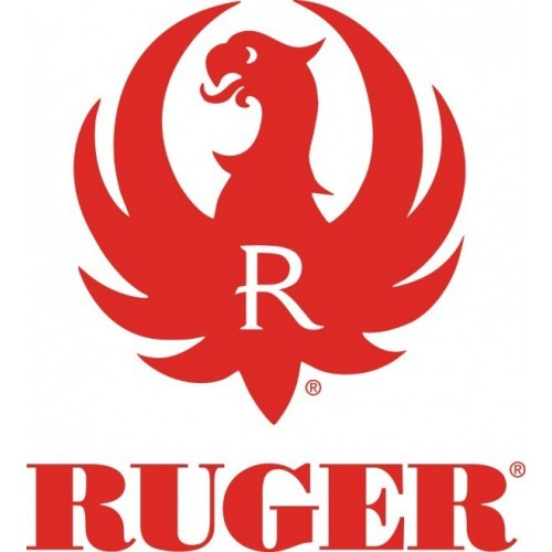 27865 Ruger Conix Auriculares protectores + gafas de tiro deportivo