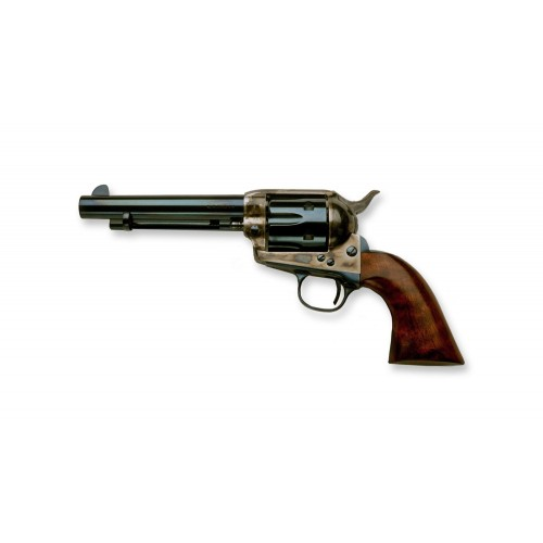 "Uberti 031 Cattleman 1873 45 Long Colt 5 1/2"" Libro de Coleccionista"